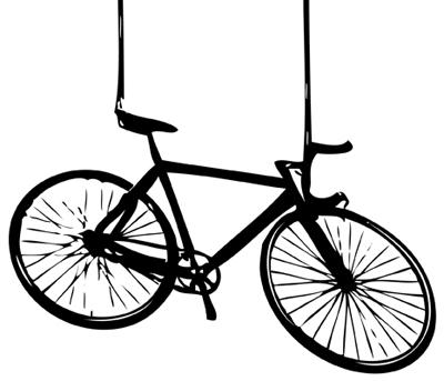 Billig arbejdsstand til cykel - cykelholder til reparation | Sport-Udstyr.dk